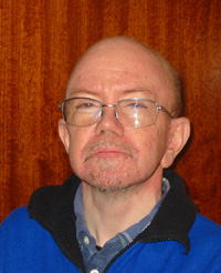 Jonathan Terry