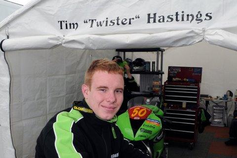 Tim Twister Hastings