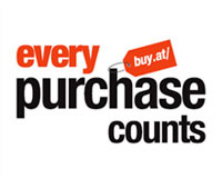 Every Purchase Counts