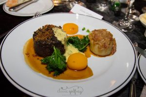 Great Big Glitter Ball Food