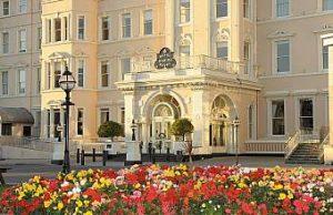 Royal Marine Hotel, Dublin
